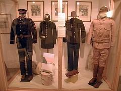 Fort Missoula Museum