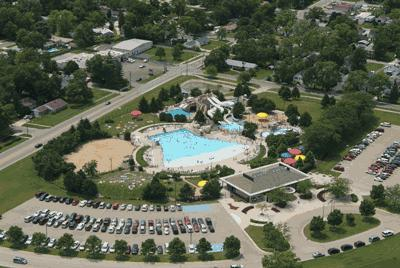 Vaughan Aquatic Center
