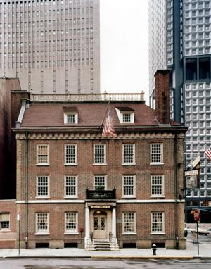 ‪Fraunces Tavern Museum‬