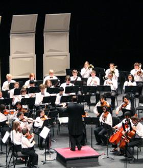 Florida Symphony Youth Orchestra