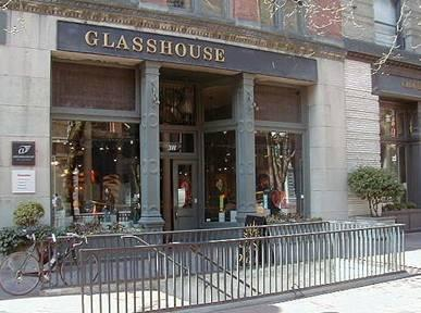 Glasshouse Studio