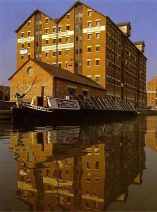 Gloucester Waterways Museum