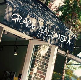Grace SalonSpa