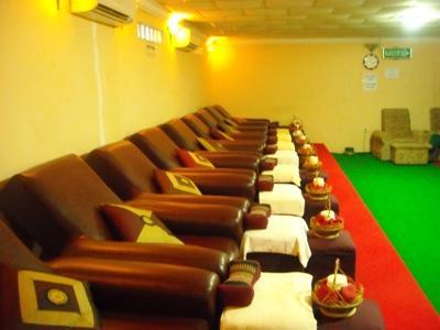 Healthy Hand Professional Massage