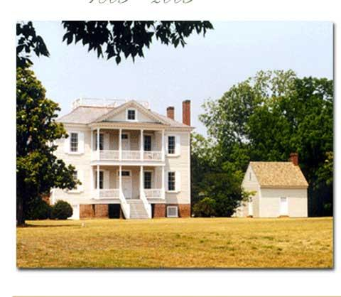 Historic Hope Plantation