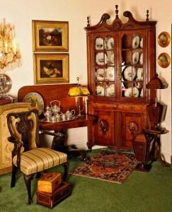 Irish Acres Gallery of Antiques