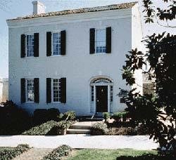 James K. Polk House