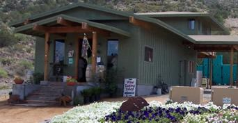 Javelina Leap Vineyard & Winery