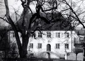 Juenger-Haus