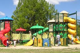 Tamba Sports Park