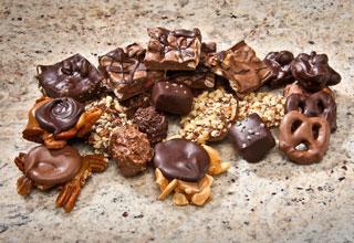 Len Libby Chocolates