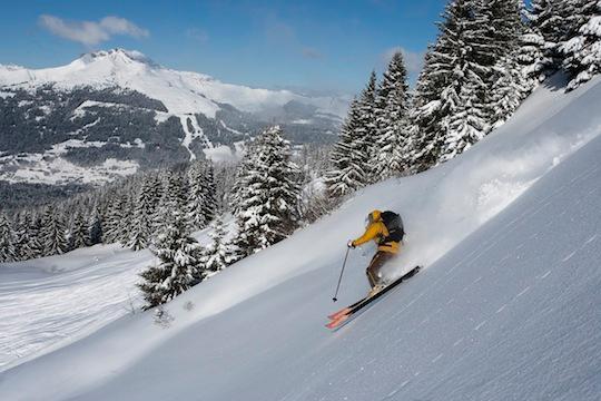 Ski Les Gets