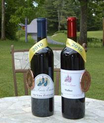 Les Trois Emme Winery