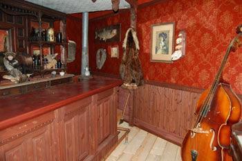 MacBride Museum