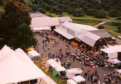 MacQueen Orchards & Farm Market