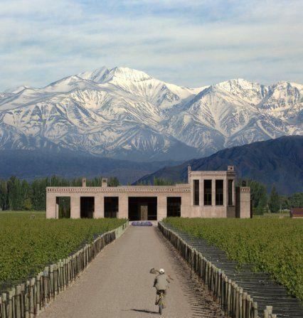 Malbec Symphony Wine Tours - Day Tours