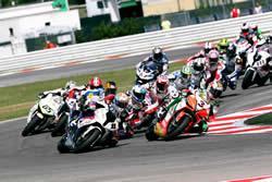 Misano Circuit