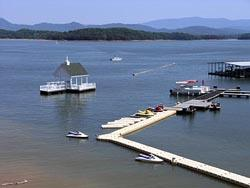 Mountain Harbor Marina