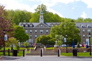 Mount St. Mary's University and Seminary
