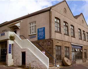 St Ives Museum
