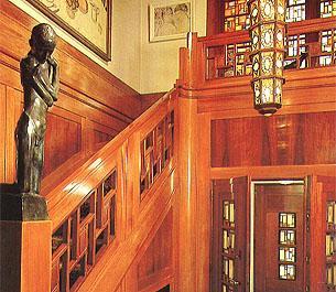 Musée David et Alice van Buuren
