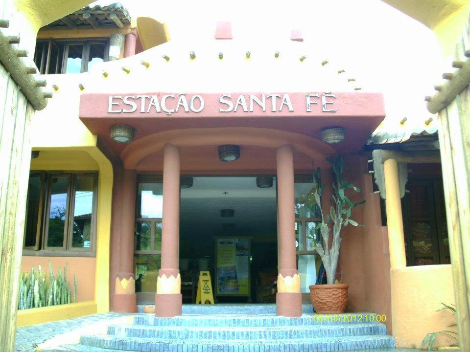 Pousada Estacao Santa Fe