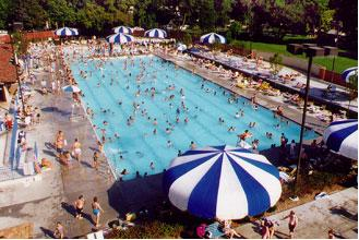 Ridgeland Common Park & Pool