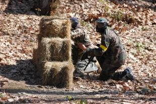 Orchard Hills Paintball