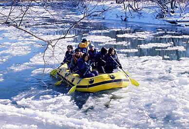 East Hokkaido Outdoor Center - Day Tours