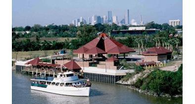 Port of Houston Authority M/V Sam Houston Boat Tour