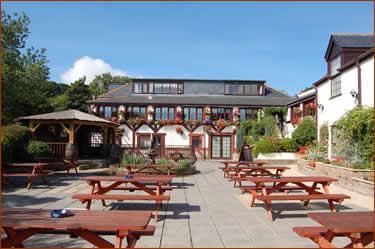 The Whitehouse Inn Restaurant
