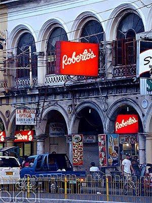 Roberto's