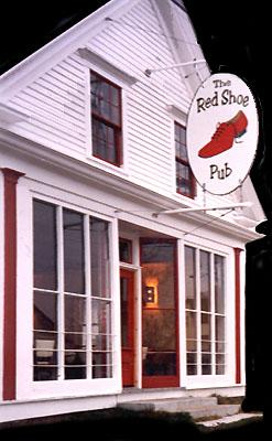 The Red Shoe Pub