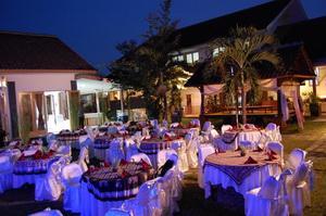 Restaurant Taman Pringsewu