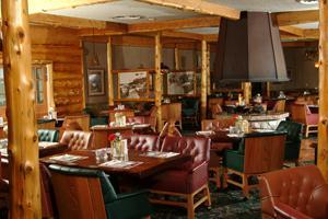 The Cedars Dining Room
