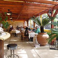 Maison Richard Restaurant and French Bakery