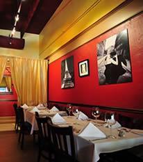 Fiore Restaurant