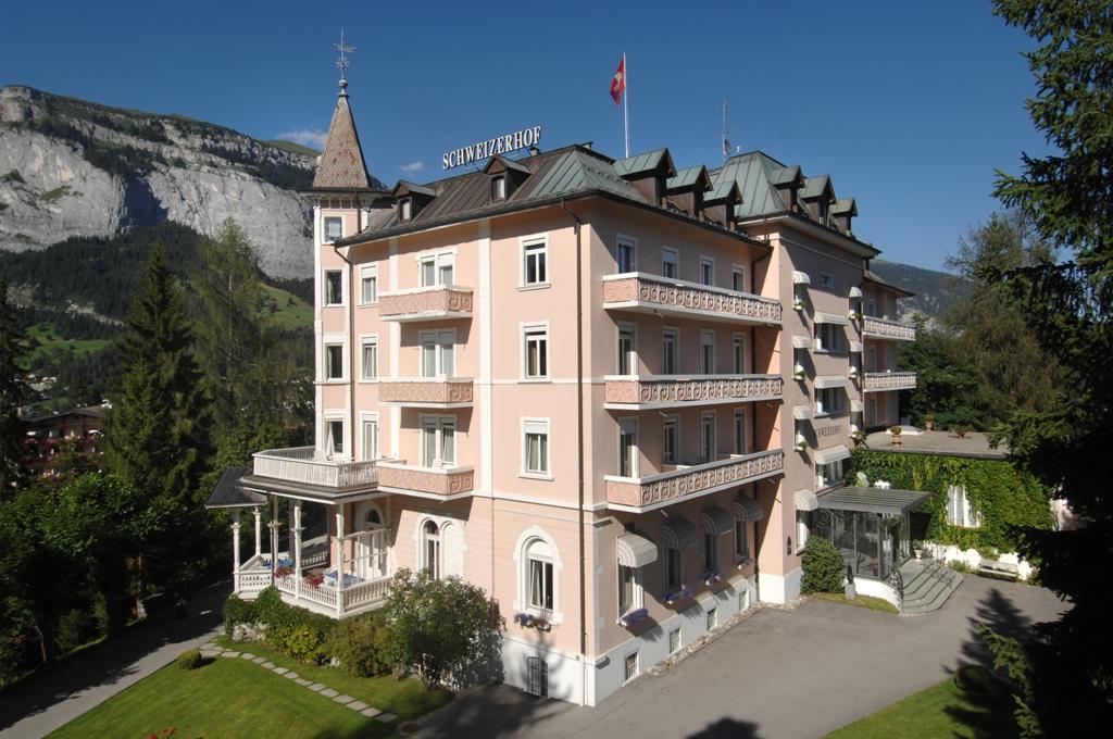 施瓦茨霍夫羅曼蒂克酒店