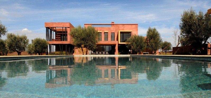 Villa Hotel Al Byda