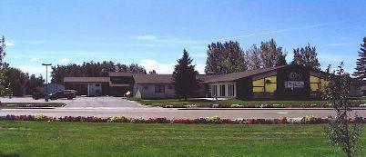Patch Motel