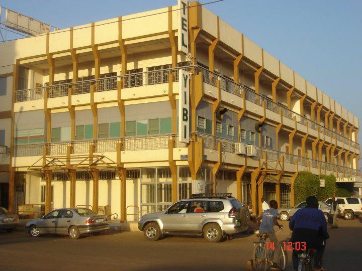 Hotel Yibi