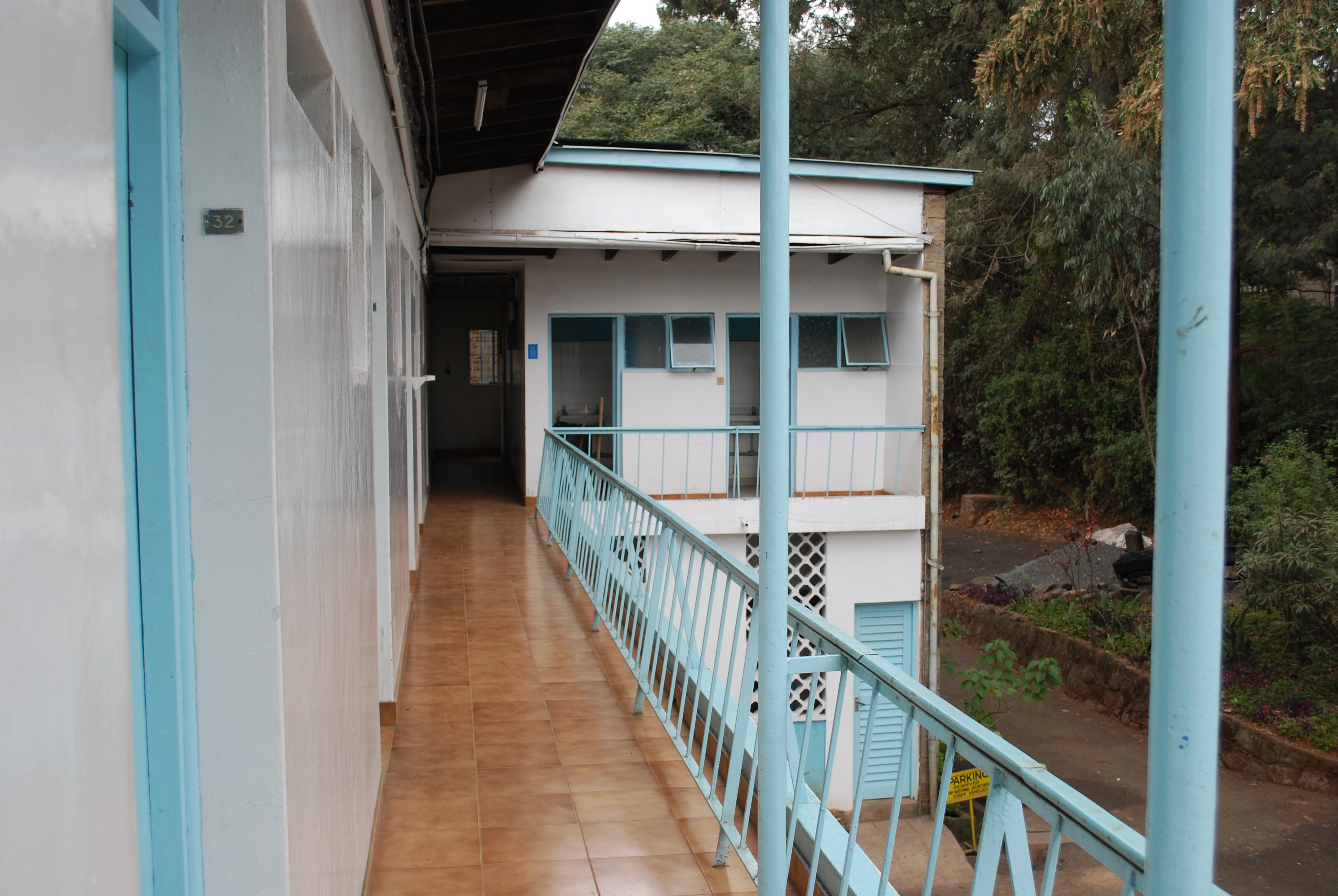 YMCA Nairobi (Central Branch)