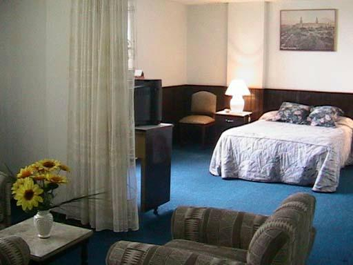 Hotel Viza