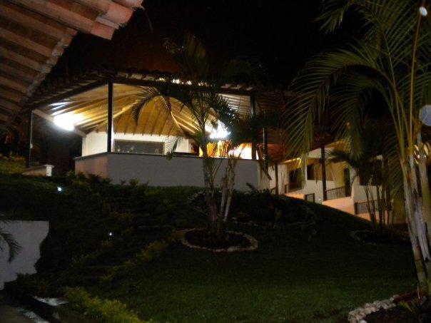 La Ruana Hotel y Fonda