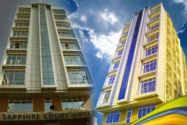 Sapphire Court Hotel