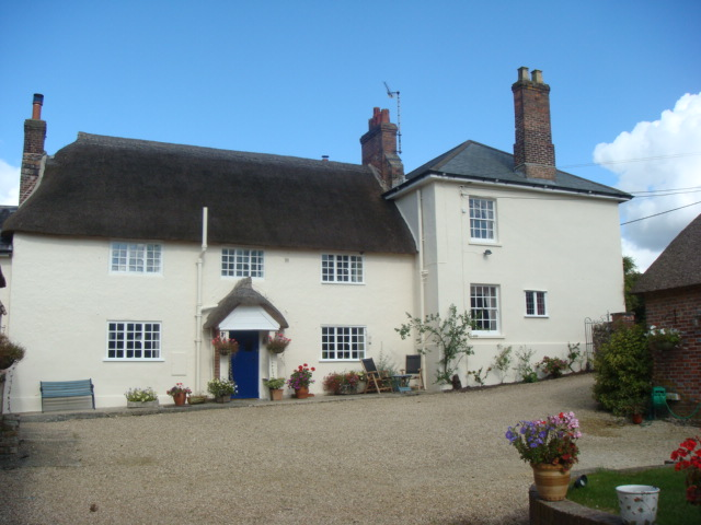Fullers Earth Dorset B&B