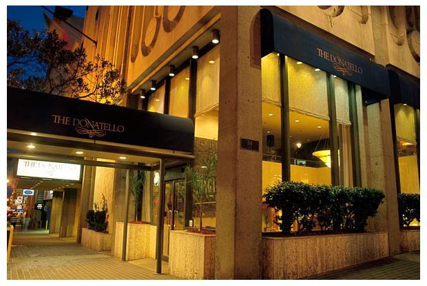 도나텔로 호텔