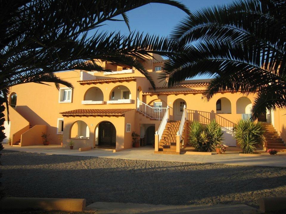 Villa Clementina