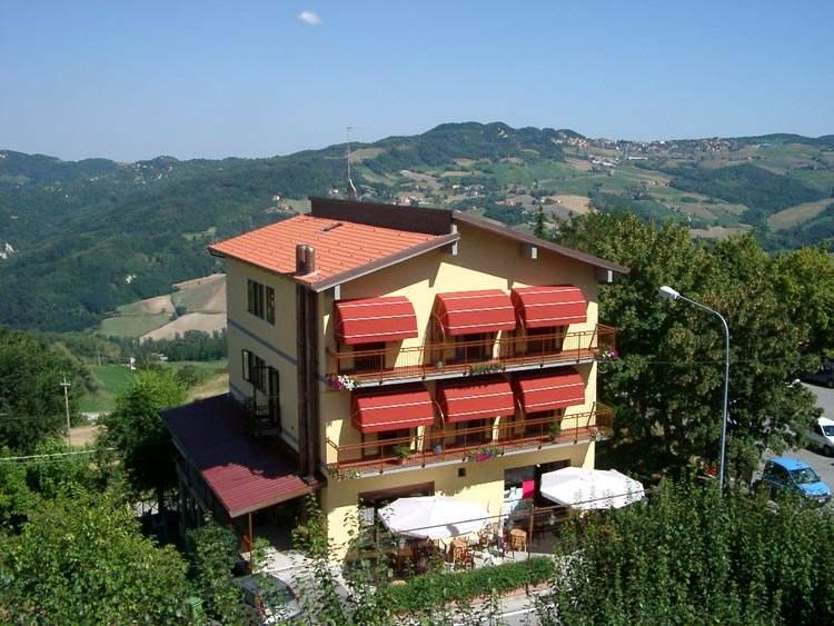 Albergo Ristorante Montevenere