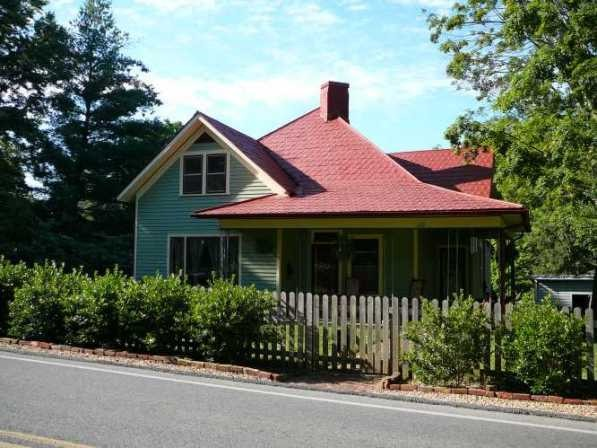 Jonesborough Bed and Breakfast